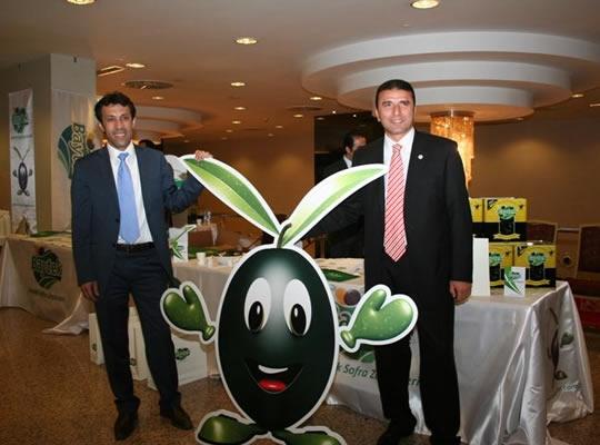 PER-DER Istanbul Meeting
